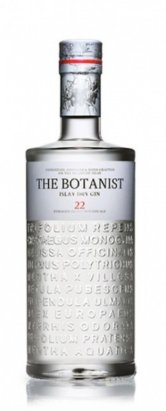 The Botanist - Islay Dry Gin