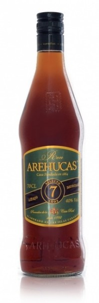 Arehucas Select 7 Jahre