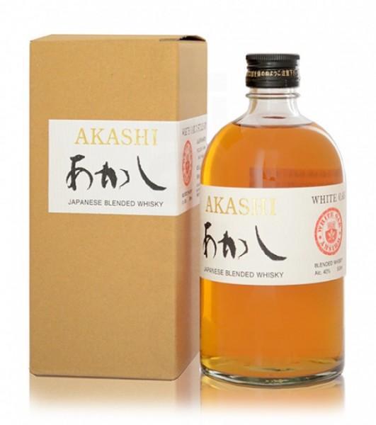 Akashi Blended Whisky