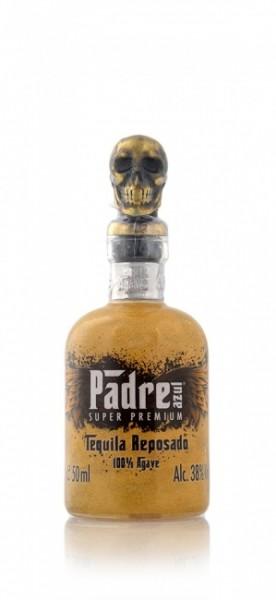 Padre Azul Tequila Reposado Miniatur