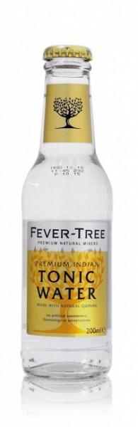 Fever Tree Indian Tonic Water Einzelflasche