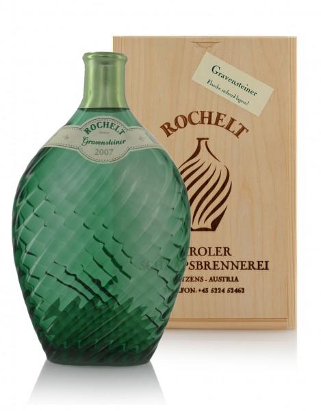 Rochelt Gravensteiner Apfel 2007