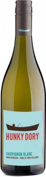 Hunky Dory Sauvignon Blanc 2020