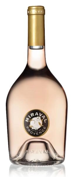 Miraval Rosé Cotes de Provence 2020