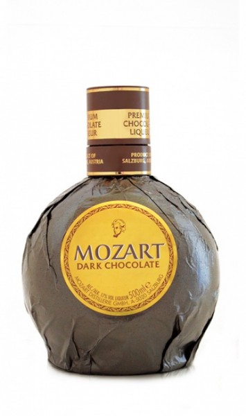 Mozart Dark Chocolate