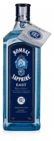 Bombay Sapphire East Gin
