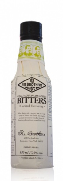 Fee Brother Old Fashioned Bitters