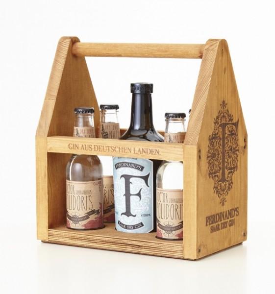 Ferdinand's Saar Dry Gin Bundle