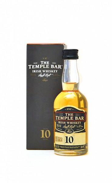 The Temple Bar 10 Jahre Miniatur