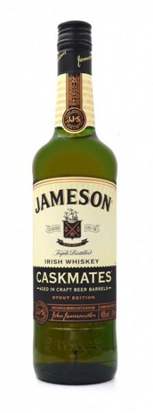 "Jameson ""Caskmates"""
