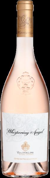 """Chateau D'Esclans """"Whispering Angel"""" Côtes de Provence Rosé"""