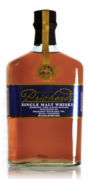 Prichard's Single Malt