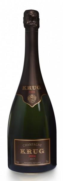 Krug Champagne Vintage 2004