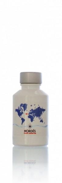 Nordés Atlantic Galican Gin Miniatur