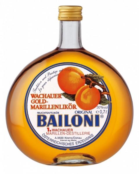 Bailoni Marillenlikör