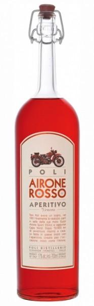Poli Airone Rosse Aperitivo Veneto