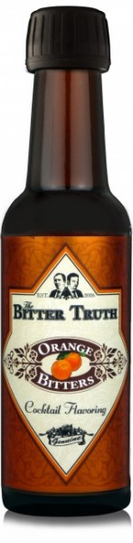 The Bitter Truth - Orange Bitters