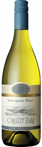 Oyster Bay Marlborough Sauvignon Blanc 2019