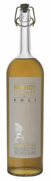 Poli Brandy Italiano 3 Jahre