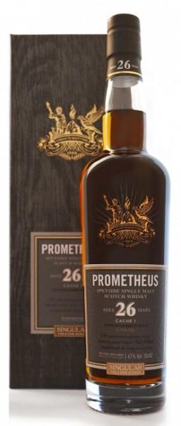 Prometheus 26 Jahre
