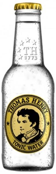 Thomas Henry Tonic Water Einzelflasche