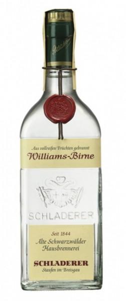 Schladerer Williamsbirne