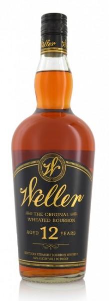 Weller Kentucky Straight Bourbon 12 Jahre