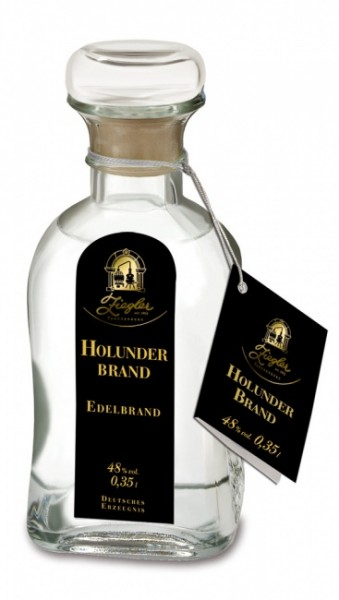 Ziegler Holunderbrand