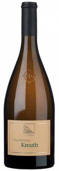 Cantina Terlan Chardonnay Kreuth 2018