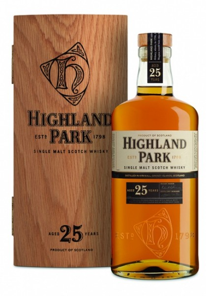 Highland Park 25 Jahre