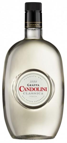 Grappa Candolini Classica