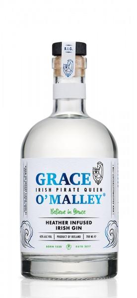 Grace O´Malley Irish Gin