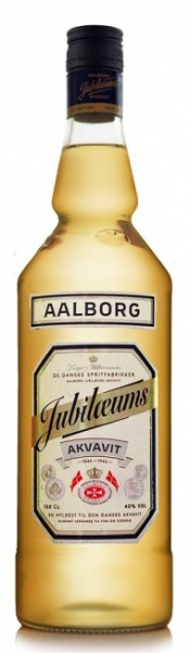 Aalborg Jubilæums Aquavit