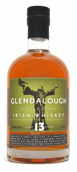 Glendalough 13 Jahre