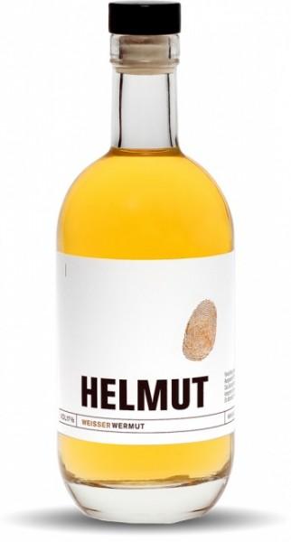 Helmut Wermut der Weiße