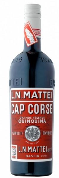 Cap Corse Grand Reserve Rouge