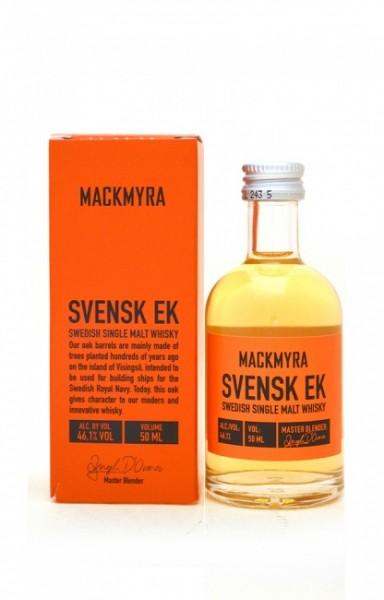 """Mackmyra """"Svensk Ek"""" Miniatur"""