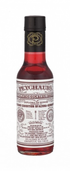 Peychaud's Cocktail Bitter