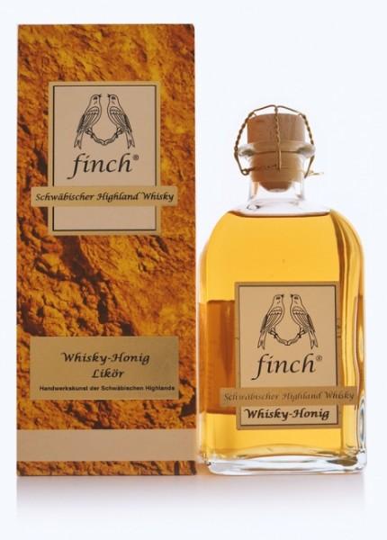 finch Schwäbischer Highland Whisky-Honig Likör