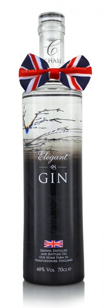 Williams Chase Elegant Crisp Gin