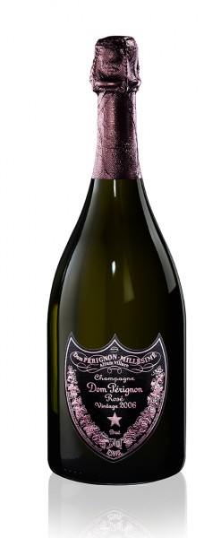 Dom Perignon Rosé Champagner Jahrgang 2006