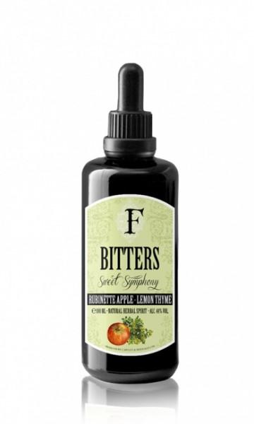 Ferdinand's Bitter Apfel Rubinette & Zitronenthymian