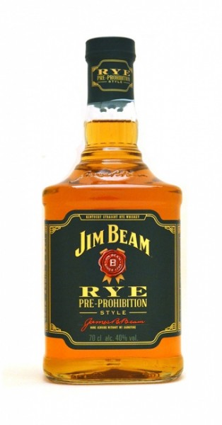 Jim Beam Rye