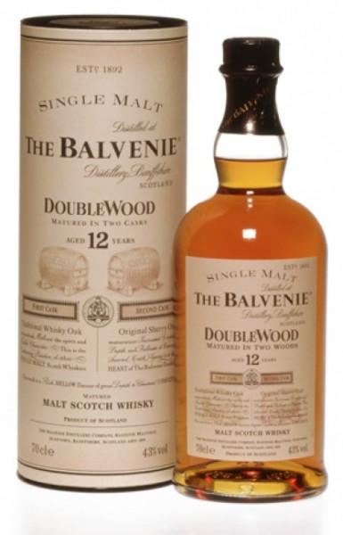 Balvenie Doublewood 12 Jahre