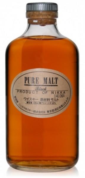 Nikka Pure Malt Black
