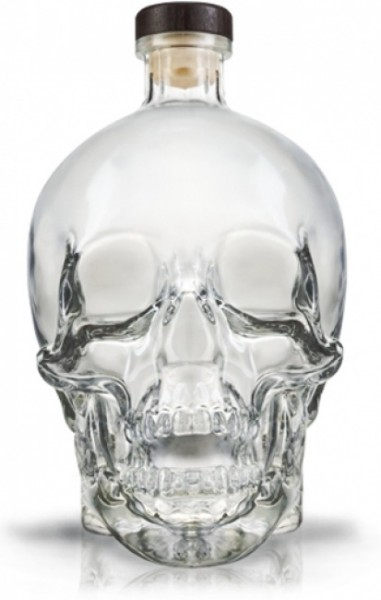 Crystal Head Vodka Doppelmagnum