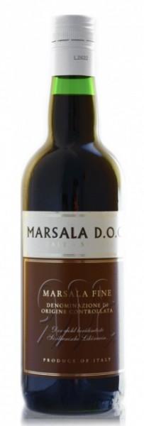 Marsala D.O.C. Fine
