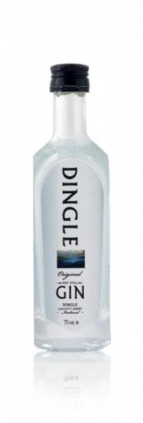 Dingle Original Pot Still Gin Miniatur