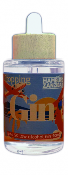 Dropping Gin