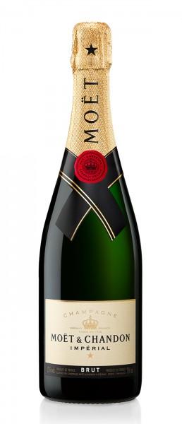 Moet & Chandon Champagner Impérial Brut